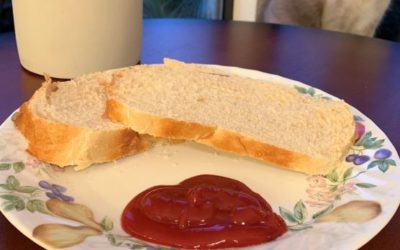 White Bread And Ketchup