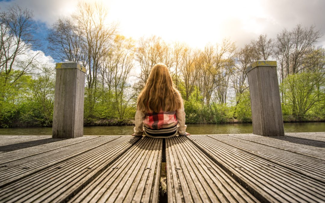Childhood Stress, Anxiety and Social Anxiety: What you can do to help