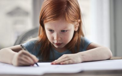 Dysgraphia: In Answer to Your Question