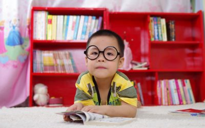 How To Home School Children With Behavior Issues