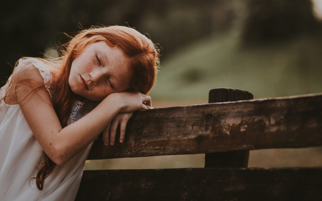 Different Signs Of Classroom Fatigue